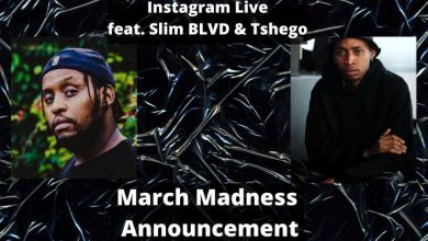 Photo of Slim BLVD Announces The First Edition Of March Madness