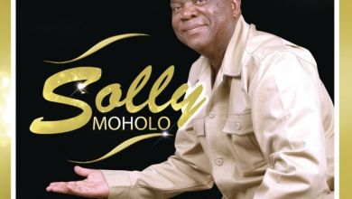 "Photo of Solly Moholo Returns With ""Ke Mosione 9-9"""