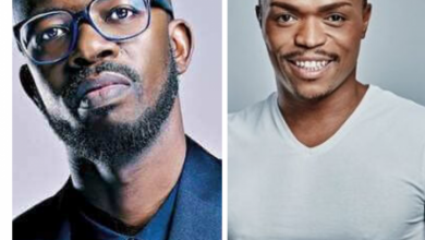 Photo of Black Coffee Charges $100 000 Per Performance, According To Somizi