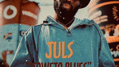 Photo of Soweto Blues By Juls Feat. Busiswa And Jaz Karis Dropping Tomorrow