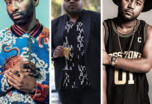 Stogie T Will Not Collaborate With Cassper Nyovest and Riky Rick!
