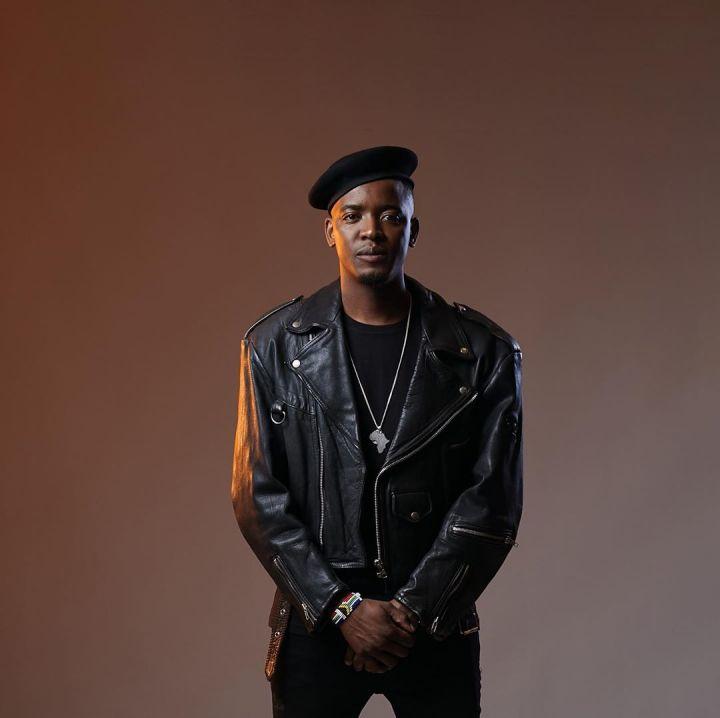 "Sun El-Musician Reveals He Is Working On Sophomore Album, Teases News Song ""Uhuru"""