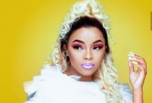 """Photo of TDK Macassette Launches """"My Queen"""" Challenge As She Prepares To Release A New Song"""