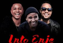 Photo of Into Enje Is The Latest From The Nameless Band & DJ Chase