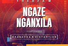 """Photo of Thebza M Releases a New Single """"Ngaze Nganxila"""" Ft. BrandySA & Distortion"""