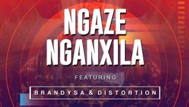 """Thebza M Releases a New Single """"Ngaze Nganxila"""" Ft. BrandySA & Distortion"""