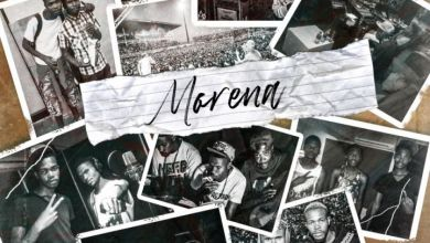 """Photo of TLT Amazing Drops The Long-awaited """"Morena"""" Song"""