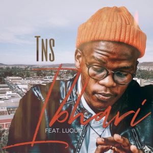 "TNS Shares Artwork For Upcoming Single ""Ibhari"" Feat. Luqua"