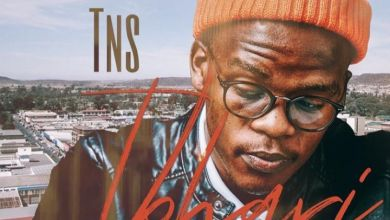 "Photo of TNS Shares Artwork For Upcoming Single ""Ibhari"" Feat. Luqua"