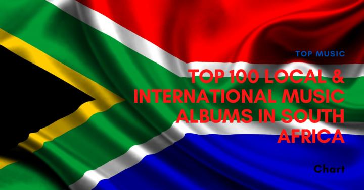 Top 100 Albums Image