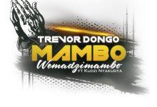 """Trevor Dongo enlists Kudzi Nyakudya for new song """"Mambo Wemadzimambo"""""""