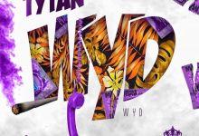 "Photo of Tytan Returns With ""WYD"""