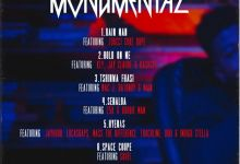 """J-Smash Reveals Upcoming Anticipated Project """"MONUMENTAL EP"""" Drops """"Hold On Me"""" Feat. KLY, KashCpt & Jay Claude"""