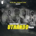 Uthando'lunje features Teamoswabii On Soul Kulture
