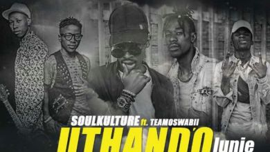 Photo of Uthando'lunje features Teamoswabii On Soul Kulture