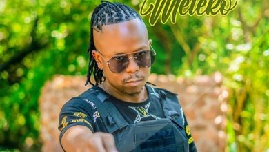 "Photo of Vee Mampeezy Is Back With ""Meleko"""