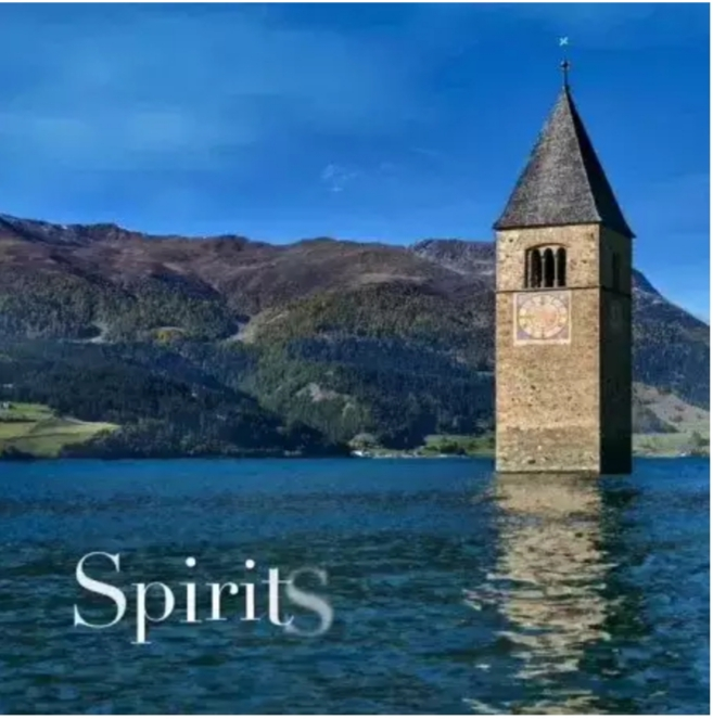 "Villager SA Got ""Spirits"" On Latest Afro Drum Mix"