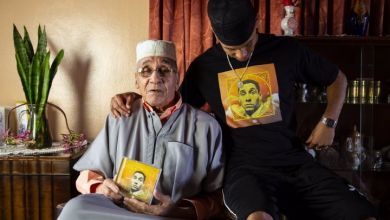 Photo of YoungstaCPT Shouts Out His Grandpa Who Made His 3t Album A Success