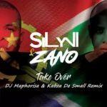 Listen To DJ Maphorisa And Kabza De Small Remix Of Zano & Silyvi's Take Over