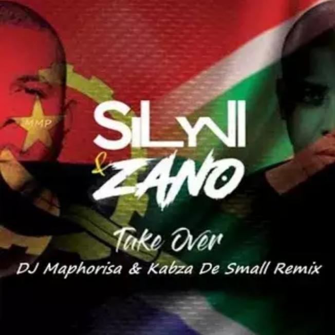 Listen To DJ Maphorisa And Kabza De Small Remix Of Zano & Silyvi's Take Over Image