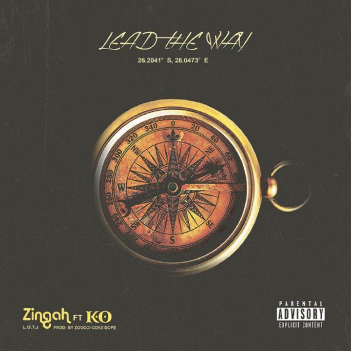 K.O Assists Zingah On Lead The Way, A Major Comeback