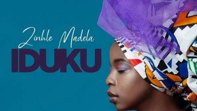 """Photo of Zinhle Madela Has An EP Titled """"Iduku"""""""