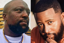 Cassper Nyovest Cries Out to God Image