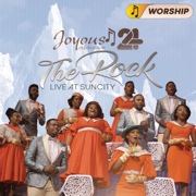 Joyous Celebration 24 - The Rock: Live at Sun City