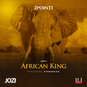 African King (feat. Stormrise)