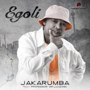 Egoli (feat. Professor, Mr Luu & MSK)