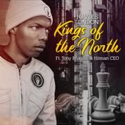 Kings of the North (feat. Hitman CEO & Tony Bhasoni)