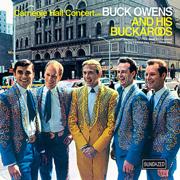 Carnegie Hall Concert (Live) - Buck Owens & His Buckaroos