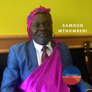 The Ultimate Classic Collection - Samson Mthombeni