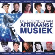 Die Legendes Van Afrikaanse Musiek - Various Artists