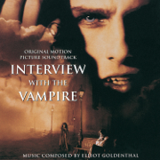 Interview With the Vampire (Original Motion Picture Soundtrack) - Elliot Goldenthal