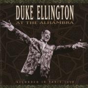 At the Alhambra - Duke Ellington