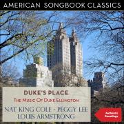 Duke's Place (The Music of Duke Ellington - Authentic Recordings 1936-1960) - Various Artists