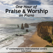 Kaleb Brasee: One Hour of Praise & Worship on Piano (Instrumental) - Kaleb Brasee