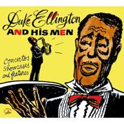 BD Music & Cabu Present Duke Ellington and His Men - Duke Ellington