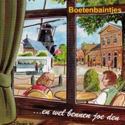 ...En Wel Bennen Joe Den - Boetenbaintjes