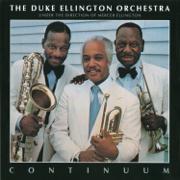 Continuum (Remastered) - The Duke Ellington Orchestra & Mercer Ellington