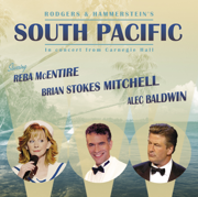 South Pacific - In Concert from Carnegie Hall - Alec Baldwin, Brian Stokes Mitchell, Orchestra of St. Luke's & Richard Rodgers