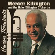 Harlem Throwbacks (feat. Harold Minerve, Barrie Lee Hall & Rocky White) - Mercer Ellington & Duke Ellington and His Orchestra