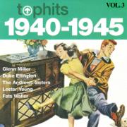 Tophits 1940 - 1945, Vol. 3 - Various Artists
