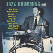 Jazz Drumming (1940) - Various Artists