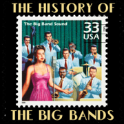 The History Of The Big Bands - Various Artists