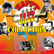 Happy Jazz Collection 1931-1940, Vol. 1 - Various Artists