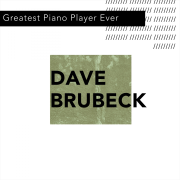 Greatest Jazz Piano Player Ever - Dave Brubeck