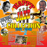 Happy Jazz Collection 1931-1940, Vol. 2 - Various Artists