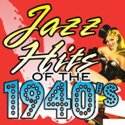 Jazz Hits of the 1940's - Various Artists